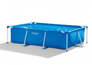 Каркасный бассейн Intex 28272 300х200х75 Rectangular Frame