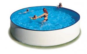 Сборный бассейн Summer Fun 4501010172KB круглый 450х150 см