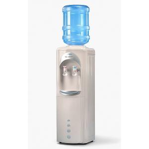 Кулер для воды AEL YLR 2-5-X (16L-B/HL) Silver с холодильником