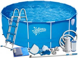 Каркасный бассейн SummerEscapes Р20-1352-B 396x132 Metal Frame