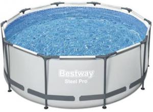 Каркасный бассейн Bestway 5617N Steel Pro 305х100 см