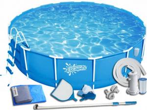 Каркасный бассейн Summer Escapes Р20-1848-B 549х122