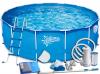Каркасный бассейн SummerEscapes Р20-1248-B 366x122 Metal Frame