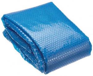 Термопокрывало SOLAR Pool Cover Intex 29027 для прямоугольных бассейнов 732х366 см